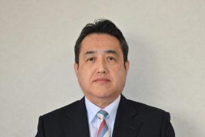 公益社団法人 石川県理学療法士会会長 北谷 正浩